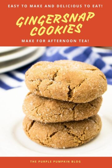 Easy-to-Make-and-Delicious-to-Eat-Gingersnap-Cookies