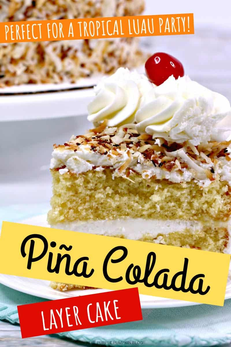 Perfect-for-a-Tropical-Luau-Party-Pina-Colada-Layer-Cake