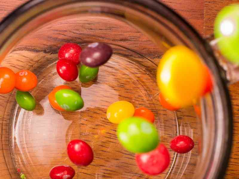 Skittles Candy