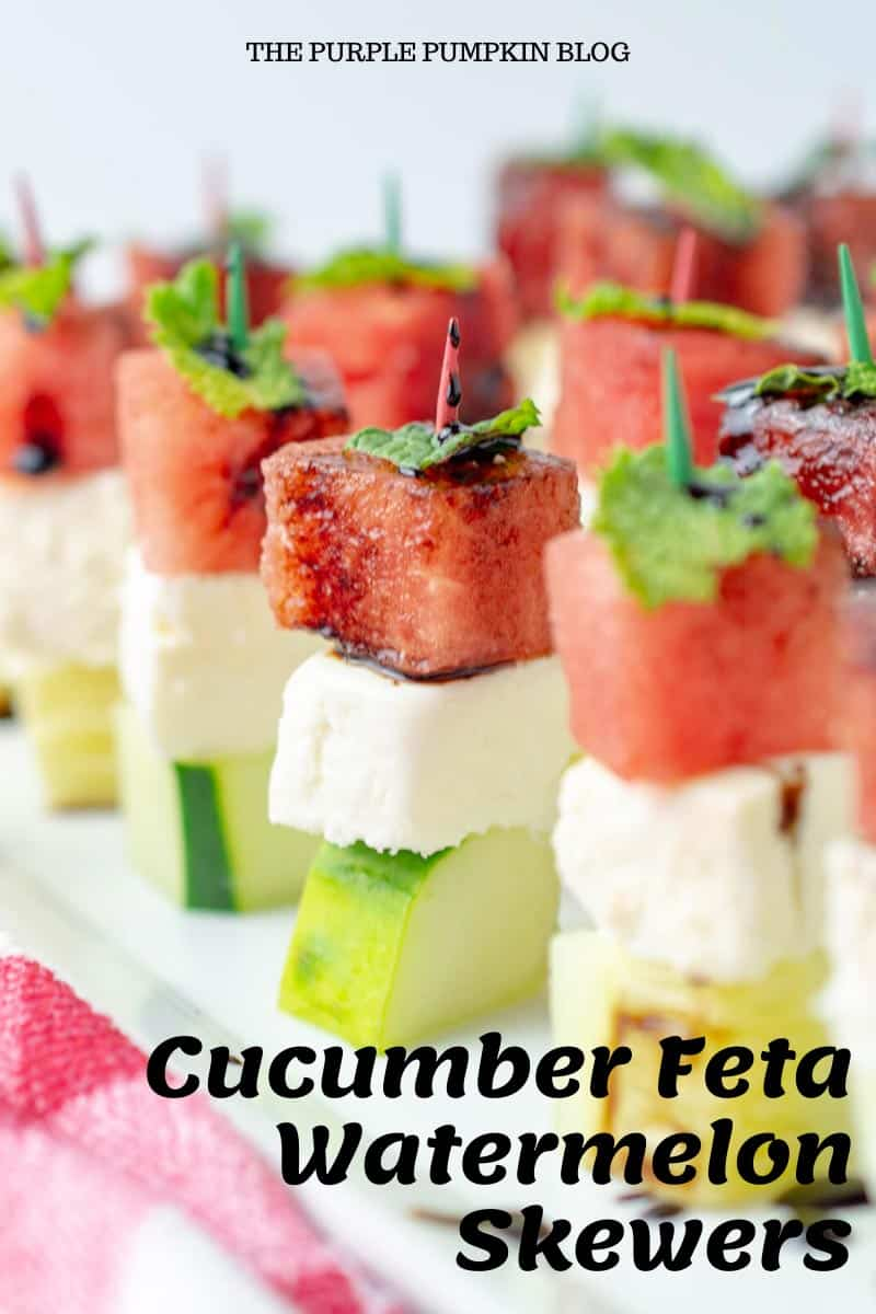 Cucumber-Feta-Watermelon-on-Skewers