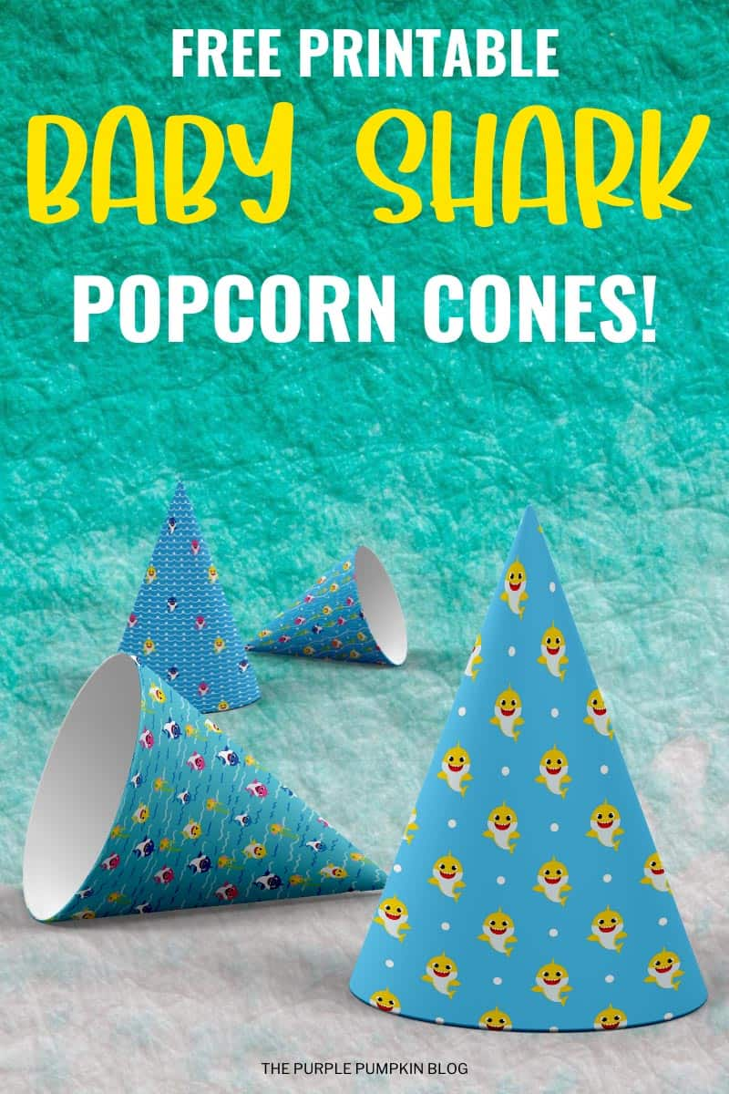 Free-Printable-Baby-Shark-Popcorn-Cones