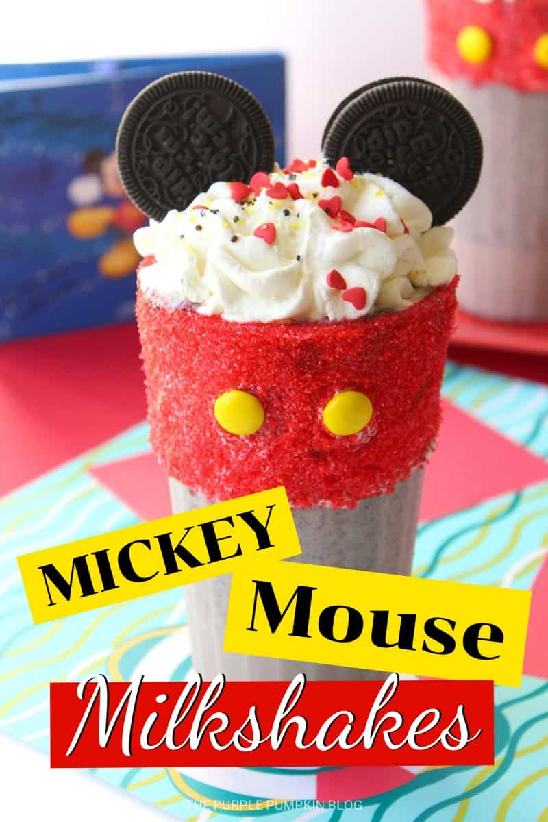 Mickey-Mouse-Milkshakes
