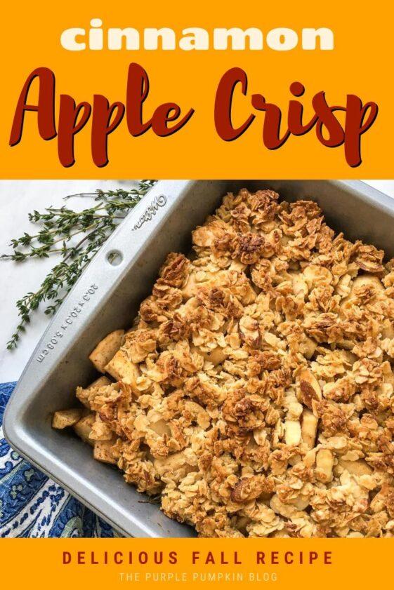 Cinnamon-Apple-Crisp-Delicious-Fall-Recipe
