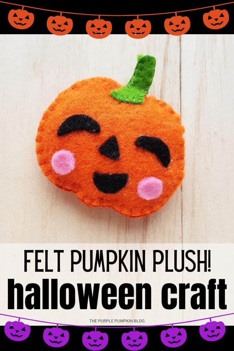 Felt-Pumpkin-Plush-Halloween-Craft
