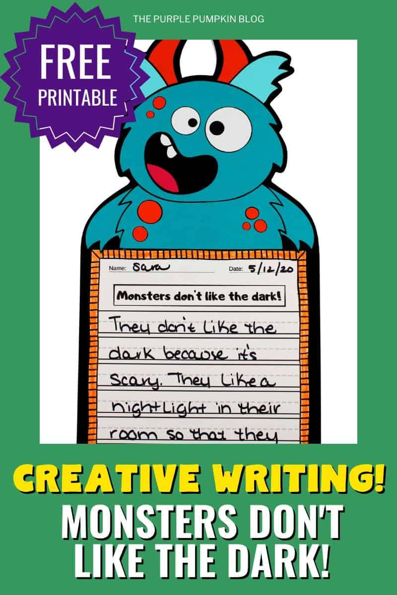 Free-Printable-Creative-Writing-Monsters-Dont-Like-the-Dark