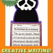 Free-Printable-Creative-Writing-The-Grim-Reapaer-Likes-to-Skateboard