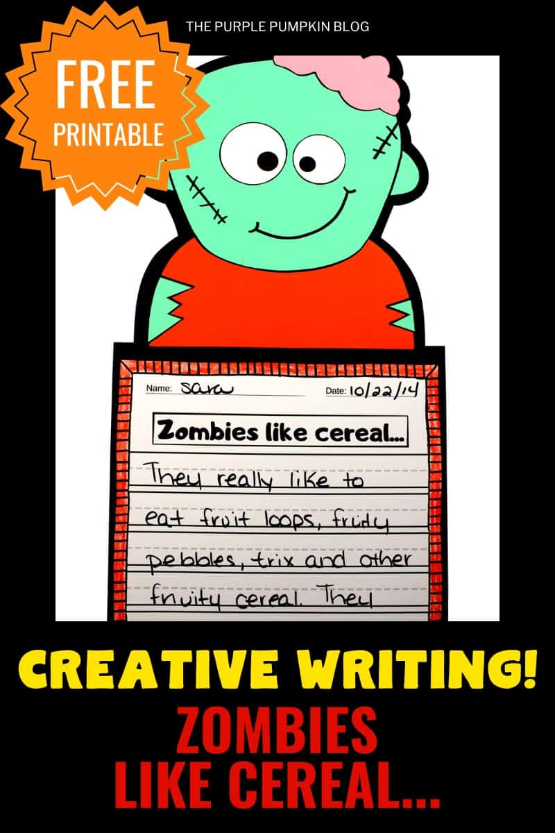 Free-Printable-Creative-Writing-Zombies-Like-Cereal