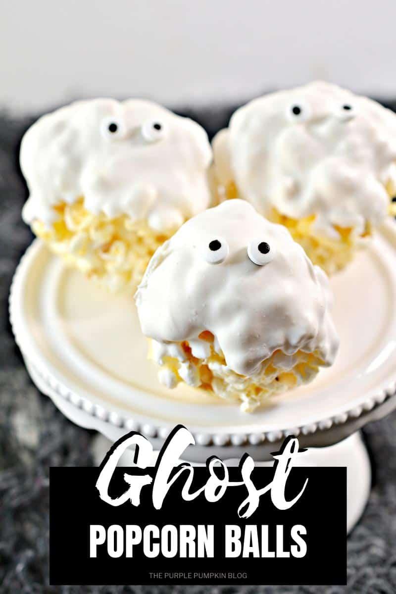 Ghost-Popcorn-Balls