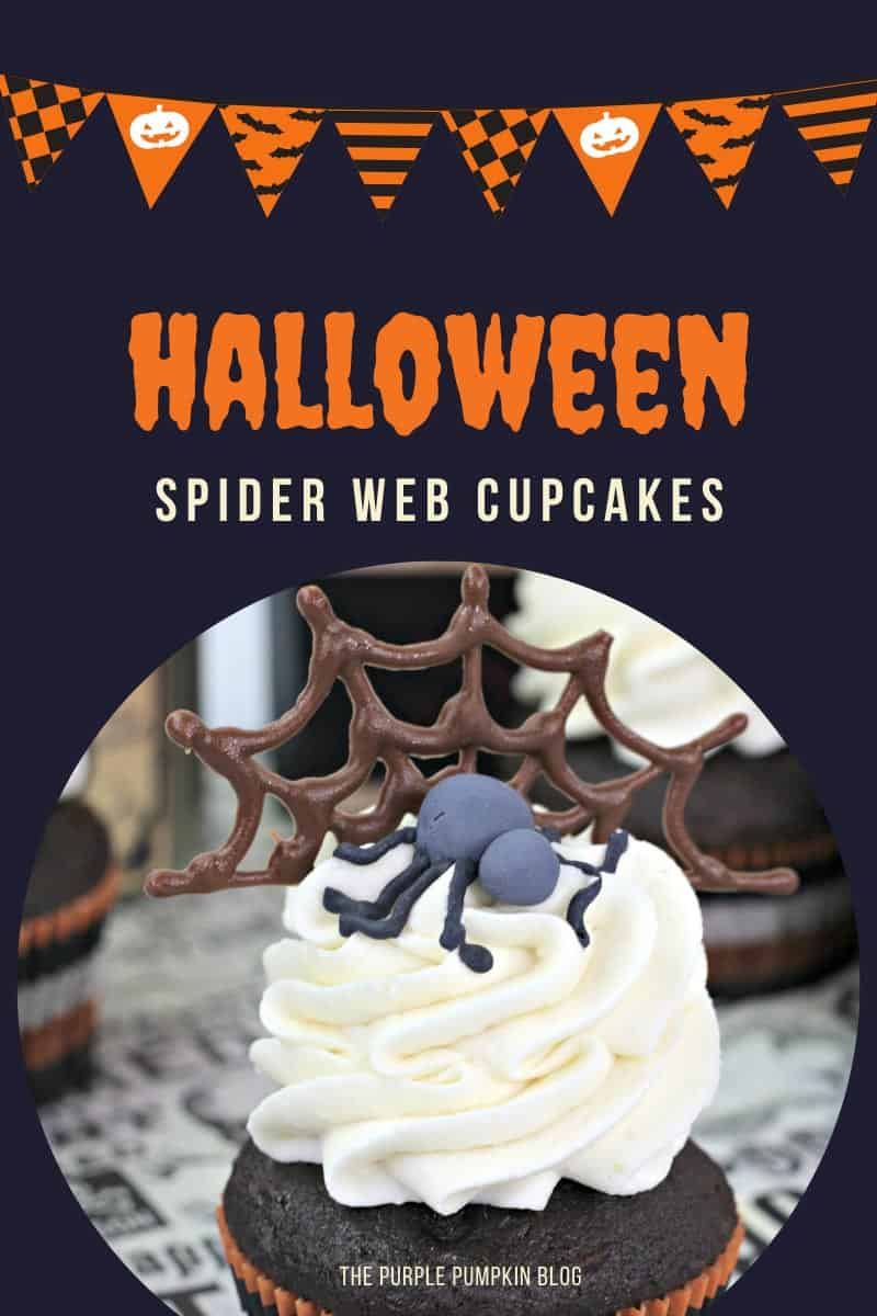 Halloween-Spider-Web-Cupcakes