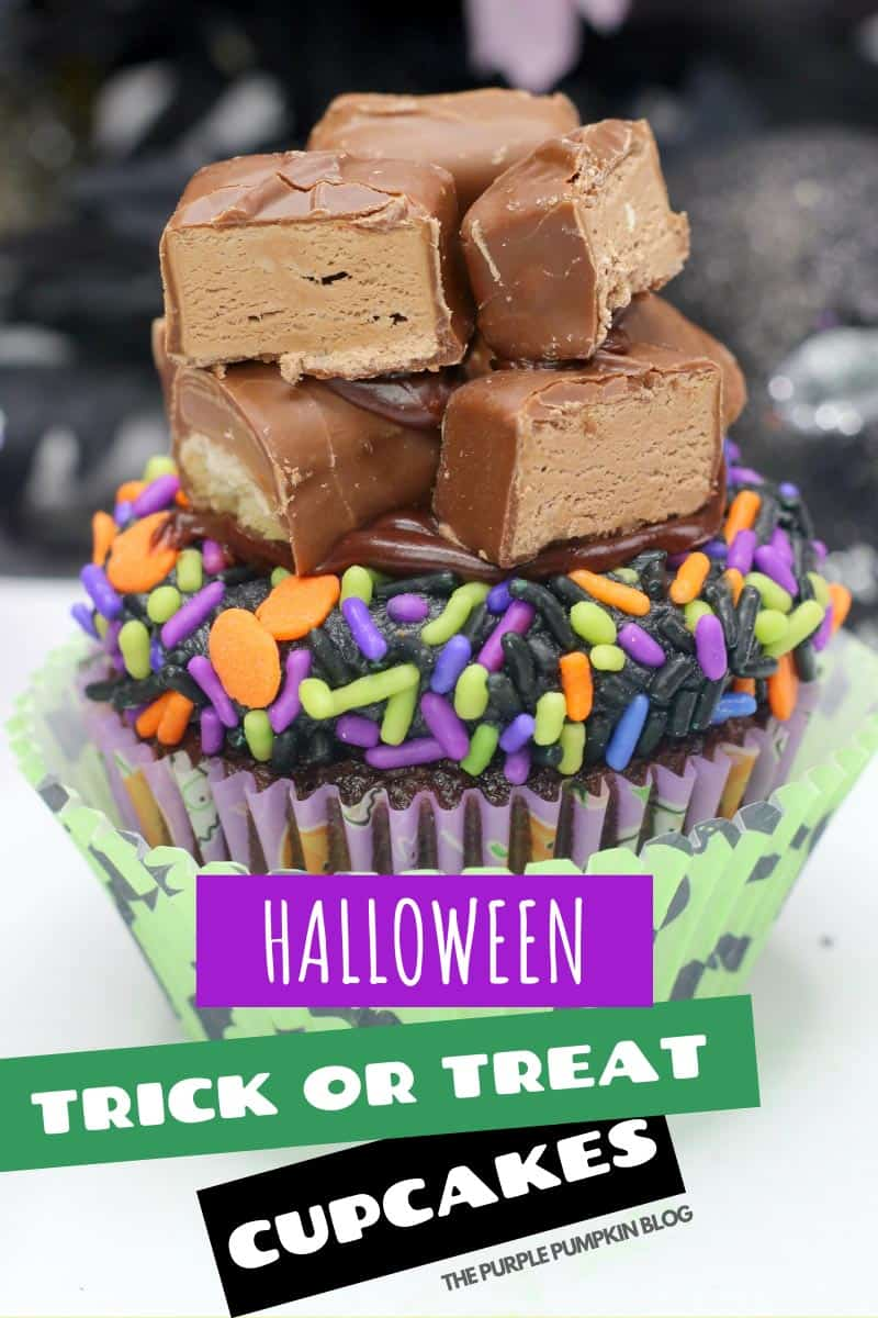 Halloween-Trick-or-Treat-Candy-Cupcakes