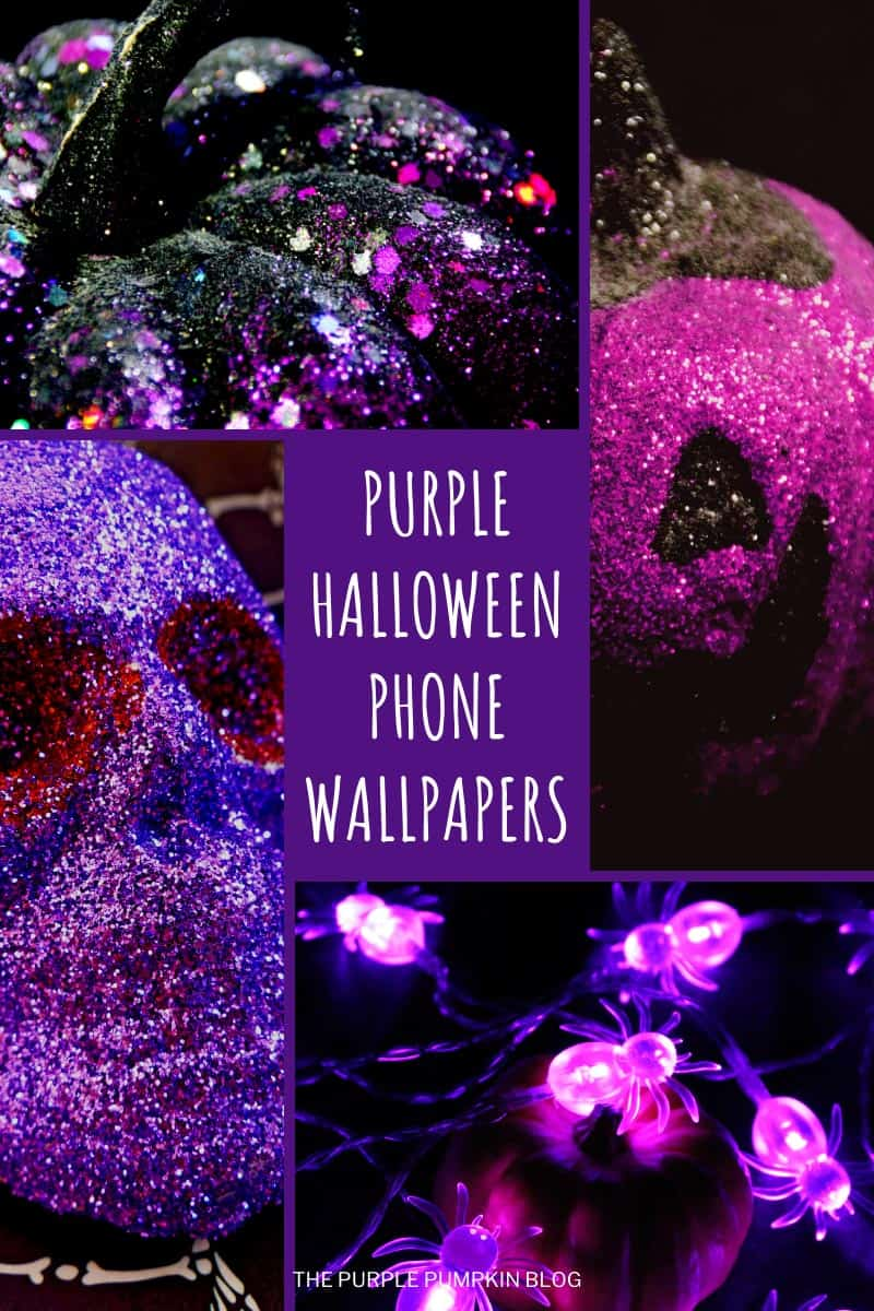 Purple-Halloween-Phone-Wallpapers