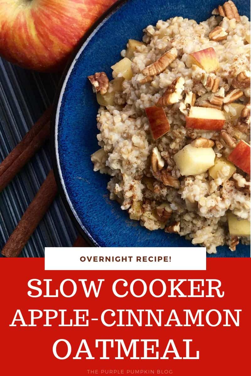 Slow-Cooker-Apple-Cinnamon-Oatmeal-Overnight-Recipe