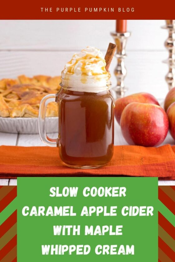 Slow-Cooker-Caramel-Apple-Cider-with-Maple-Whipped-Cream