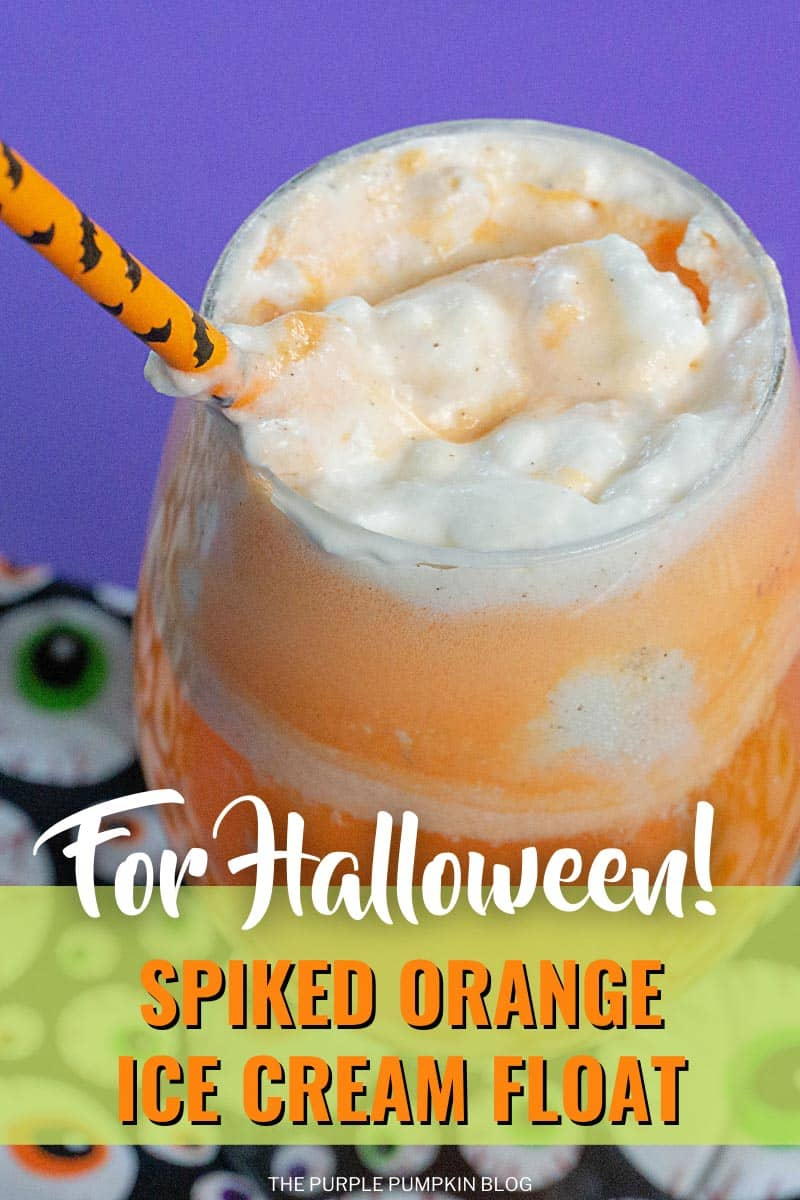 Spiked-Orange-Ice-Cream-Float-For-Halloween