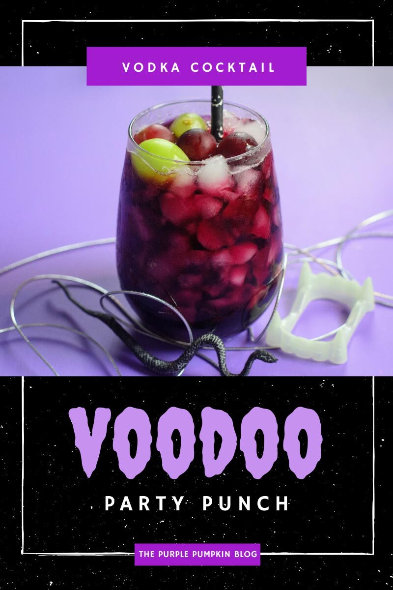 Voodoo Party Punch