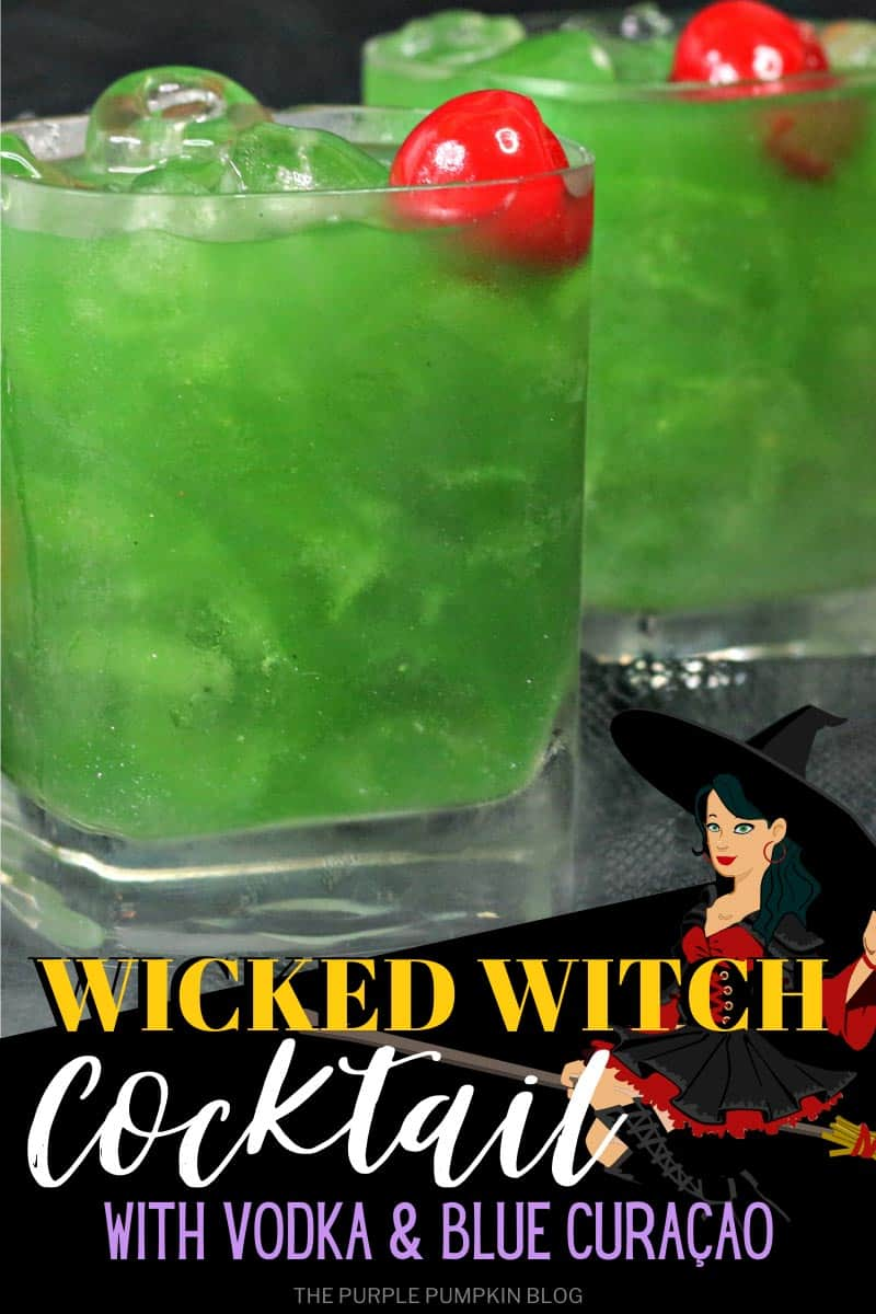 Wicked-Witch-Cocktail-with-Vodka-Blue-Curacao