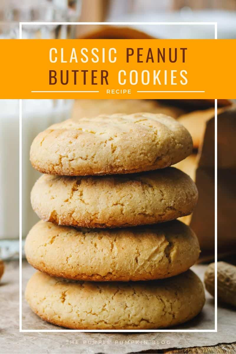 Classic-Peanut-Butter-Cokies