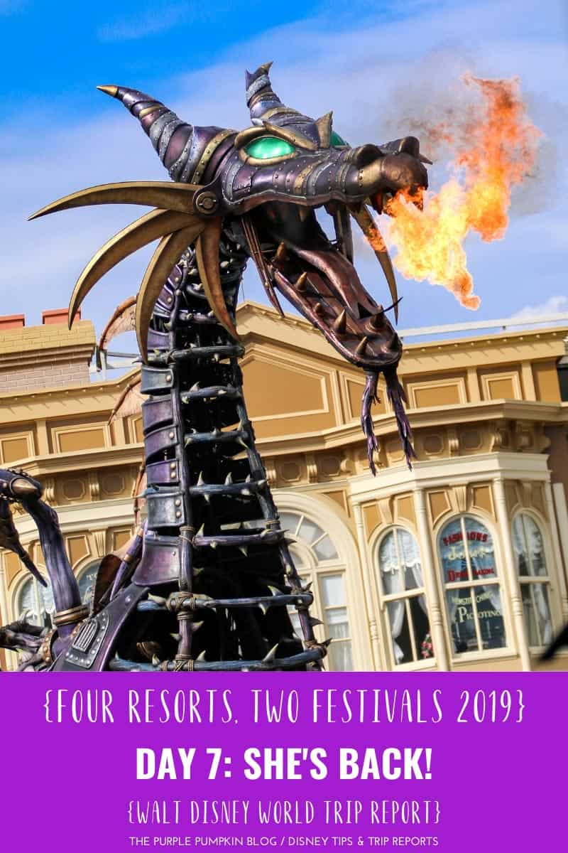 Day-7-Four-Resorts-Two-Festival-2019-Walt-Disney-World-Trip-Report