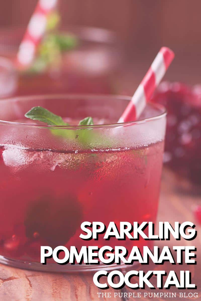 Sparkling-Pomegranate-Cocktail