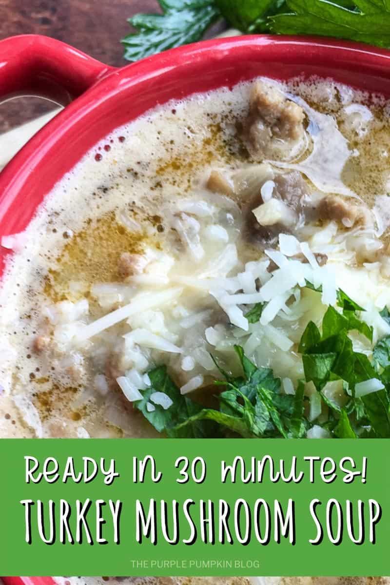 Turkey-Mushroom-Soup-Ready-in-30-Mintues