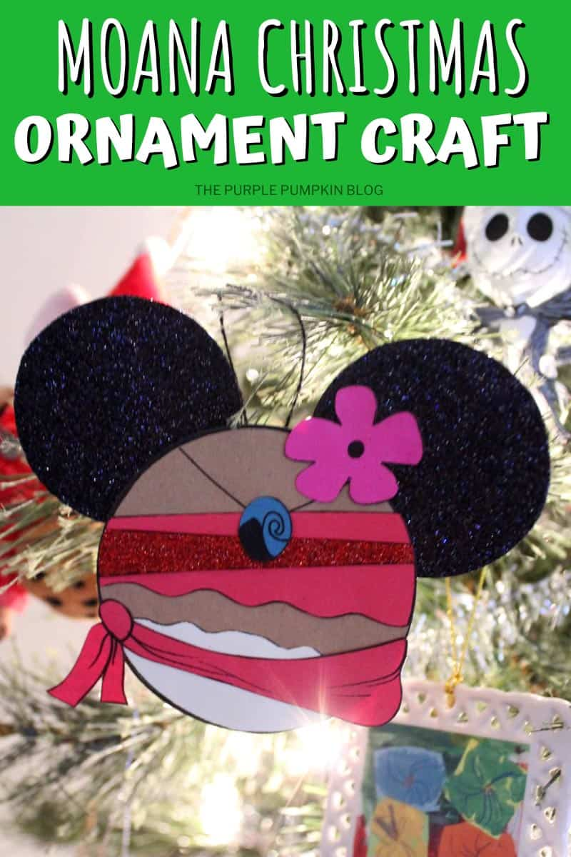 Moana-Christmas-Ornament-Craft