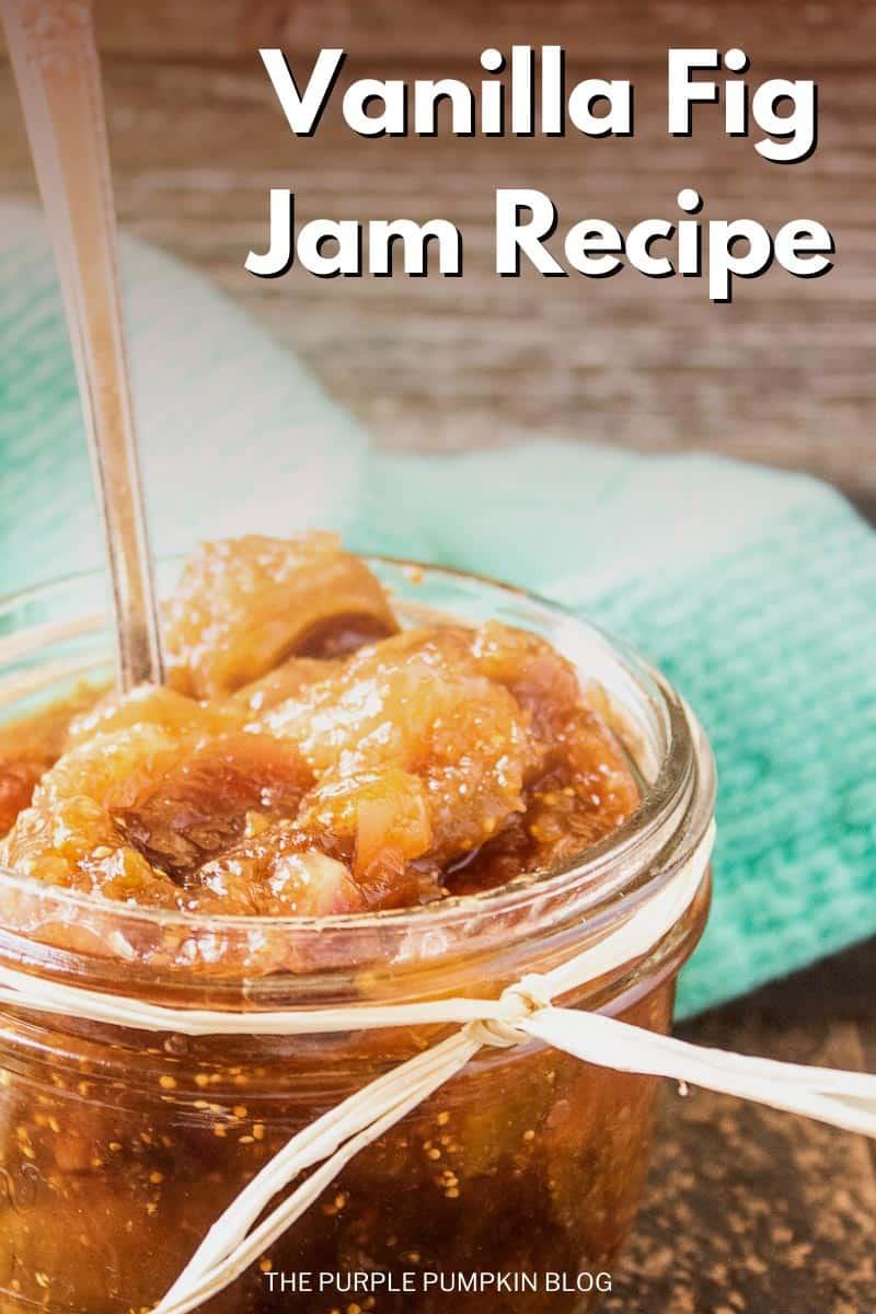 Vanilla-Fig-Jam-Recipe