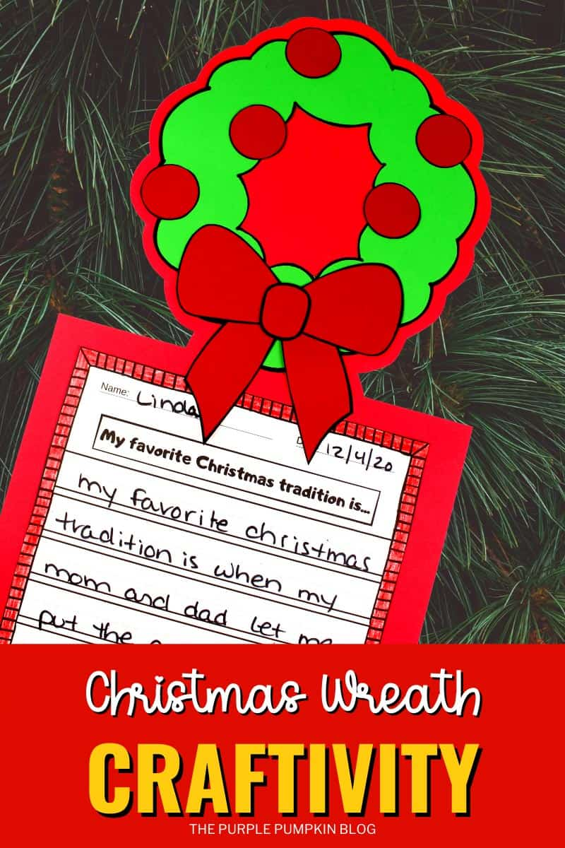 Christmas-Wreath-Craftivity