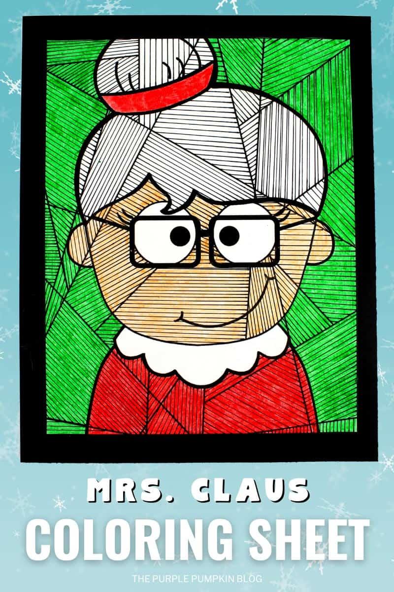 Free-Mrs-Claus-Coloring-Sheet-Printable