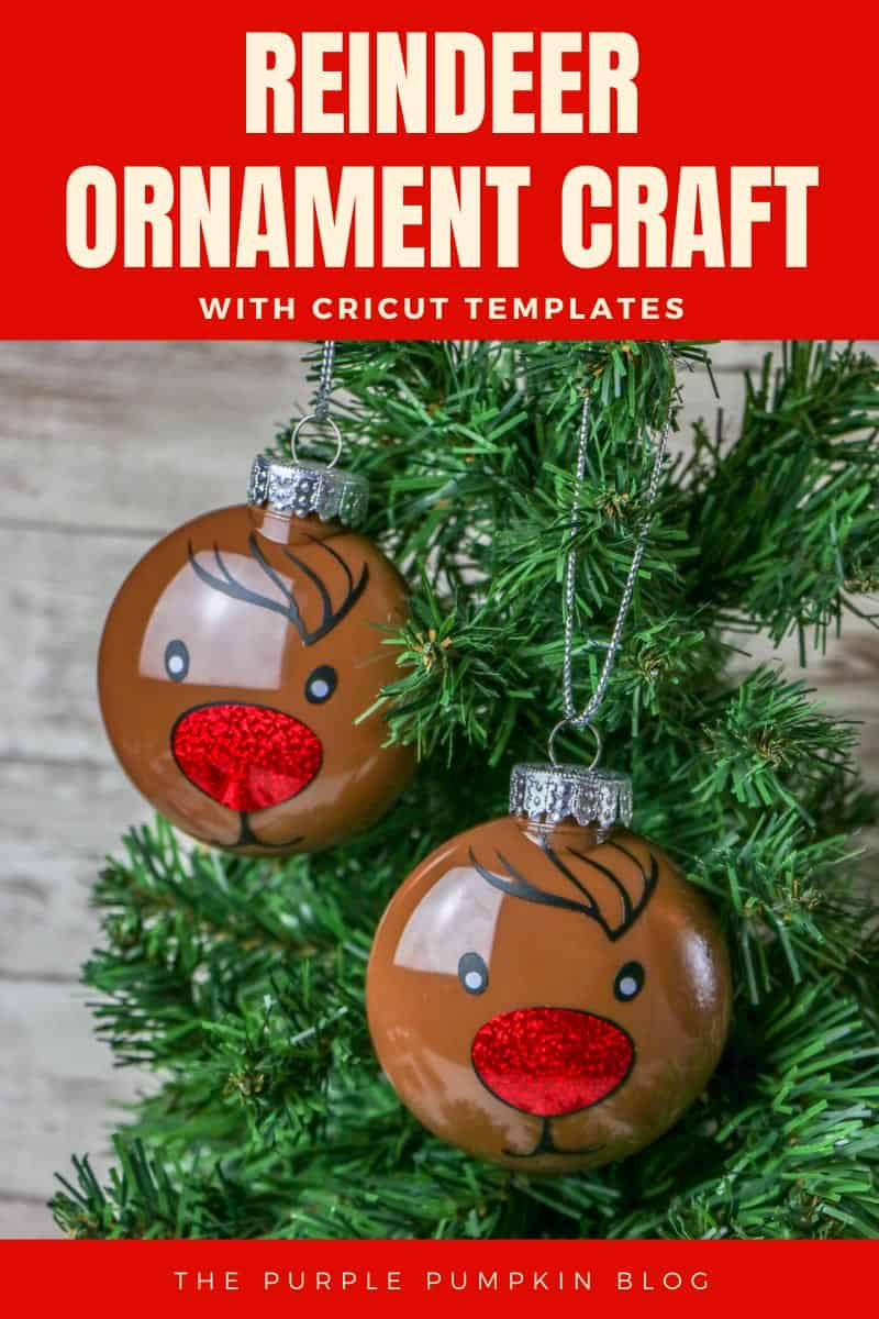 Reindeer-Ornament-Craft-with-Cricut-Template