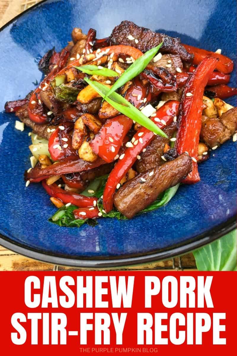 Cashew-Pork-Stir-Fry-Recipe