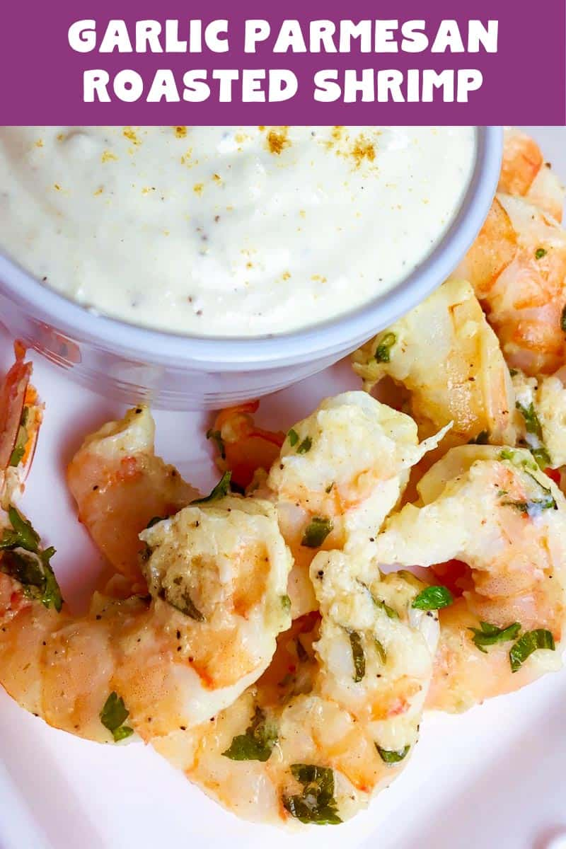 Garlic-Parmesan-Roasted-Shrimp