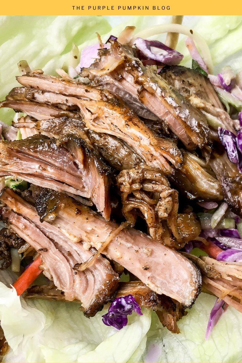 Keto Pulled Pork Recipe in Slow Cooker