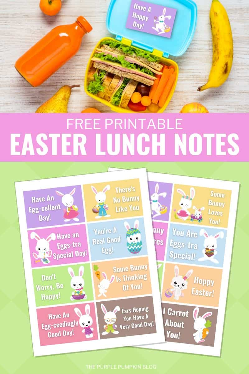 Free-Printable-Easter-Lunch-Notes