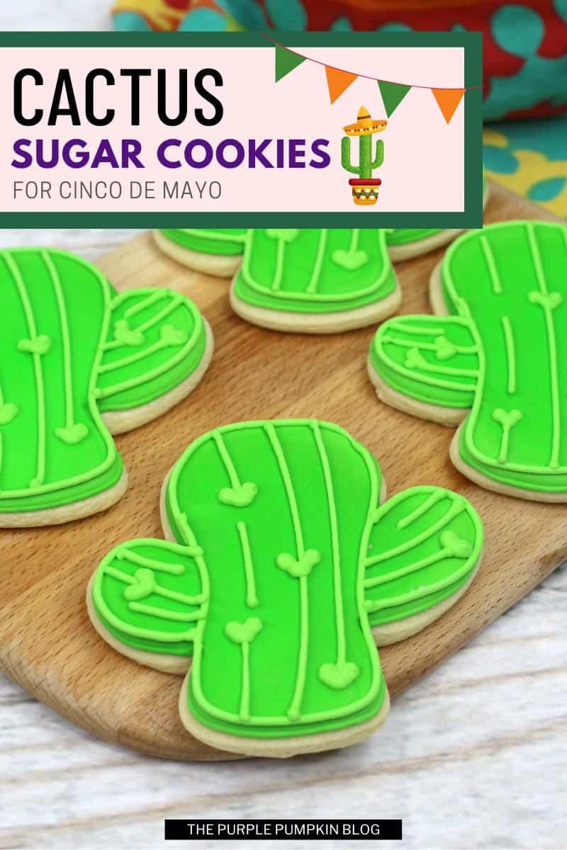 Cactus-Cookies-for-Cinco-de-Mayo