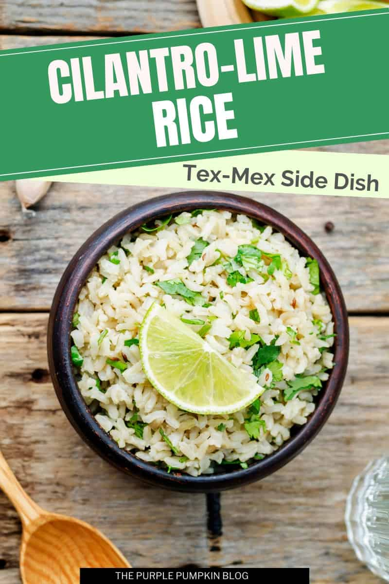 Cilantro-Lime-Rice-Side-Dish