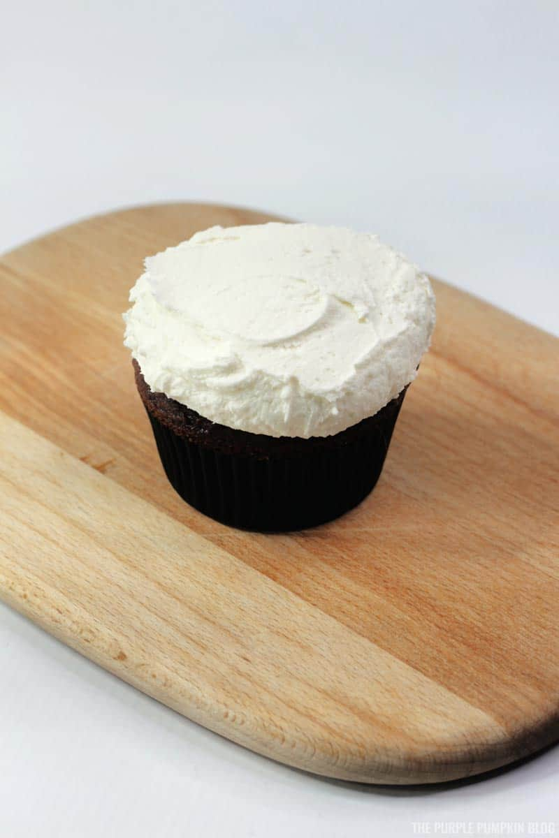 FATWS Cupcake Frosting Layer