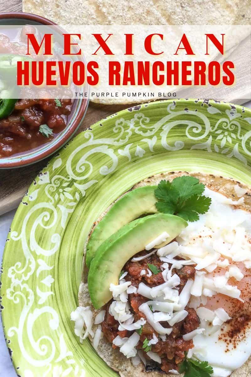 Mexican-Huevos-Rancheros