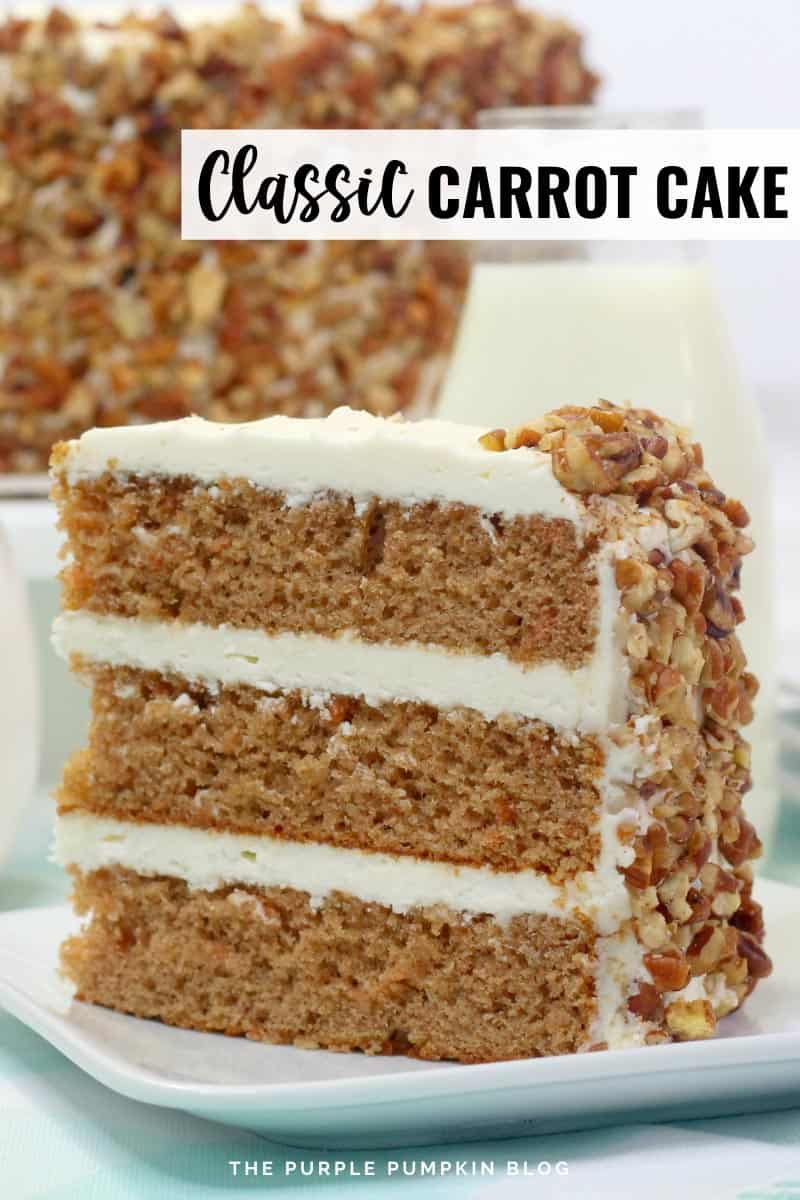 Recipe-for-Classic-Carrot-Cake