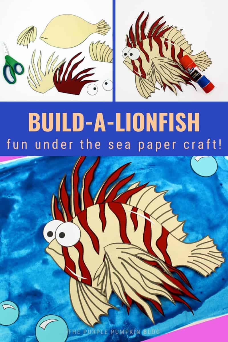 Build-a-Lionfish-Fun-Ocean-Craft