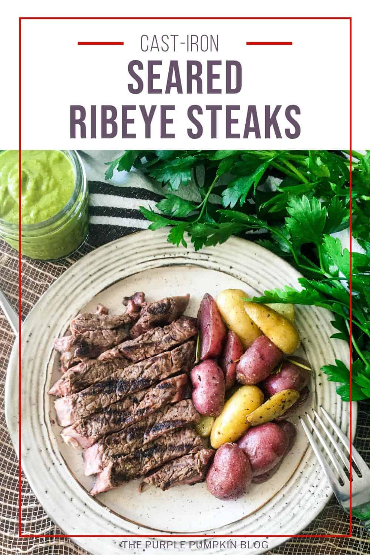 Cast-Iron-Seared-Ribeye-Steaks-2