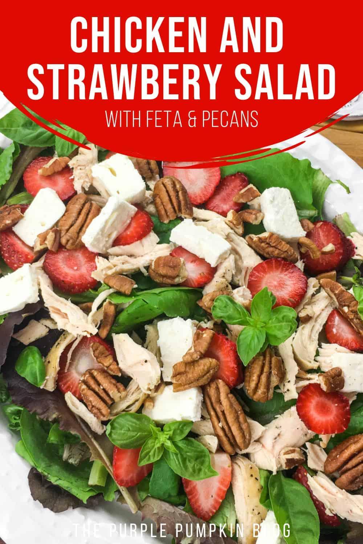Chicken-Strawberry-Salad-with-Feta-Pecans