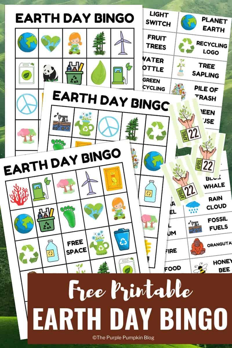 Free-Printable-Earth-Day-Bingo