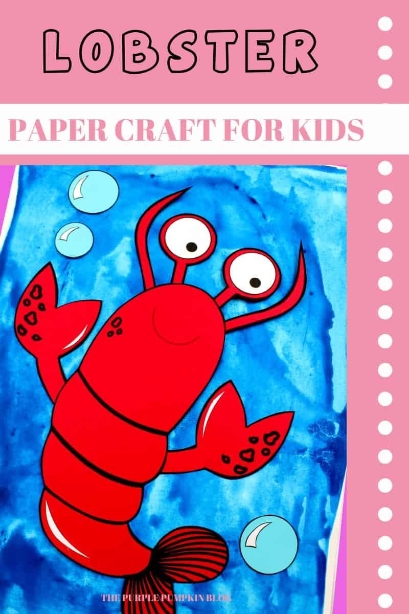 Lobster-Paper-Craft-for-Kids