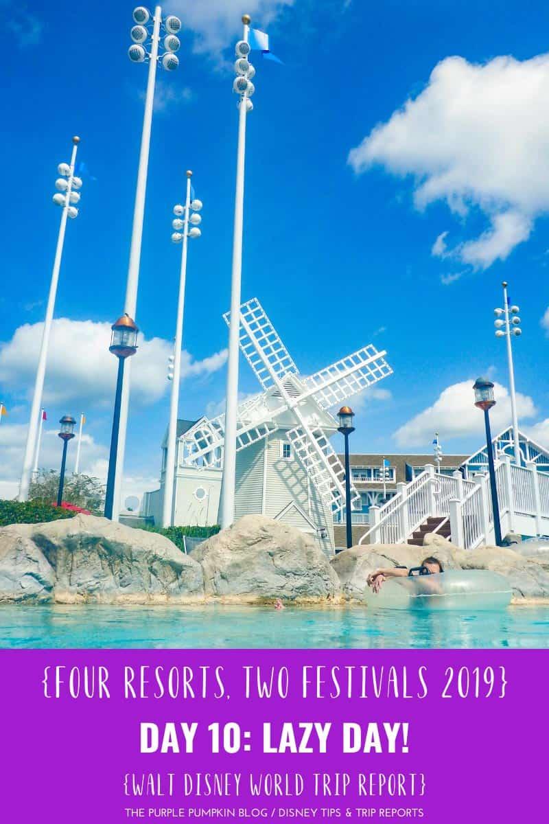 Day-10-Four-Resorts-Two-Festival-2019-Walt-Disney-World-Trip-Report