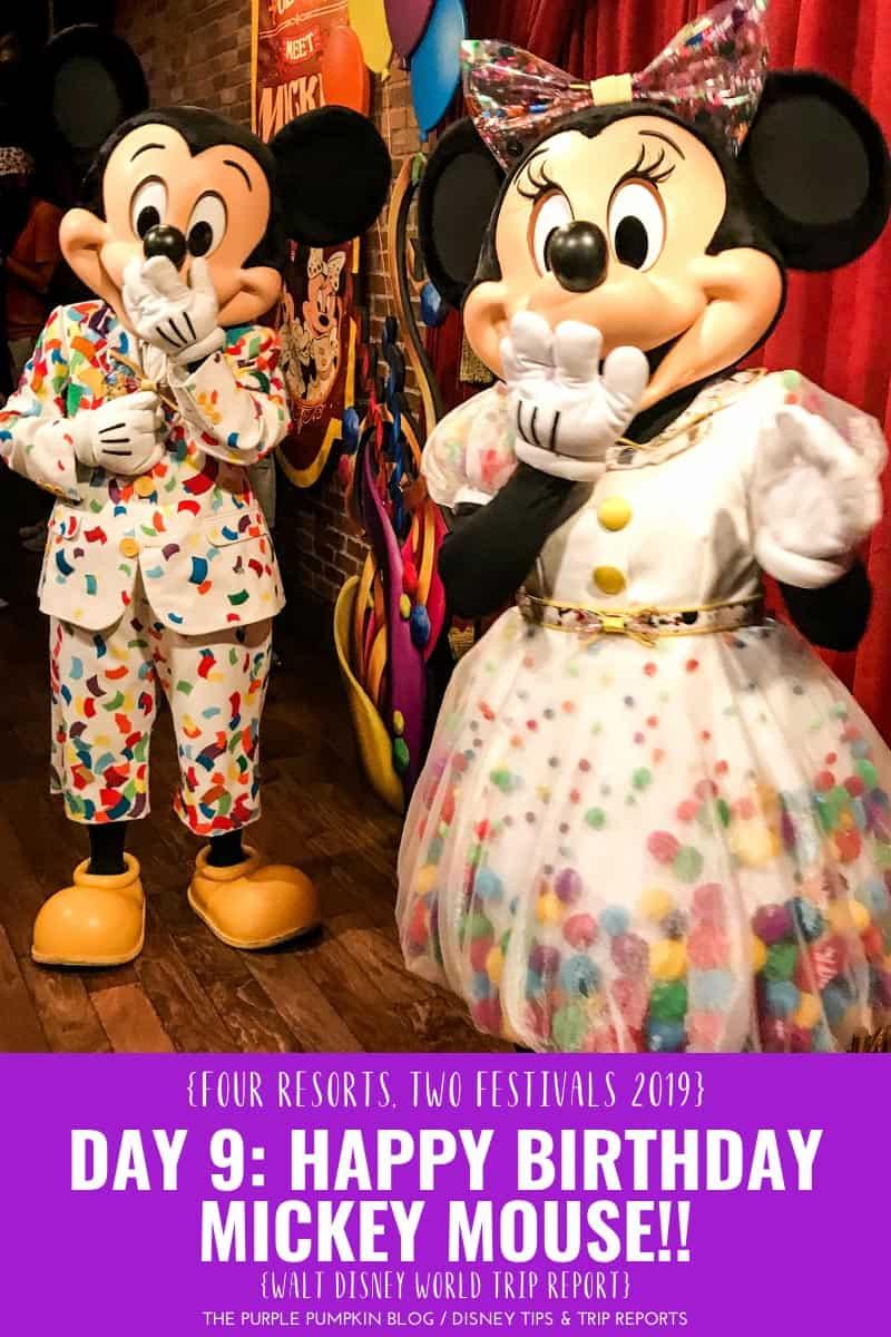 Day-9-Four-Resorts-Two-Festival-2019-Walt-Disney-World-Trip-Report