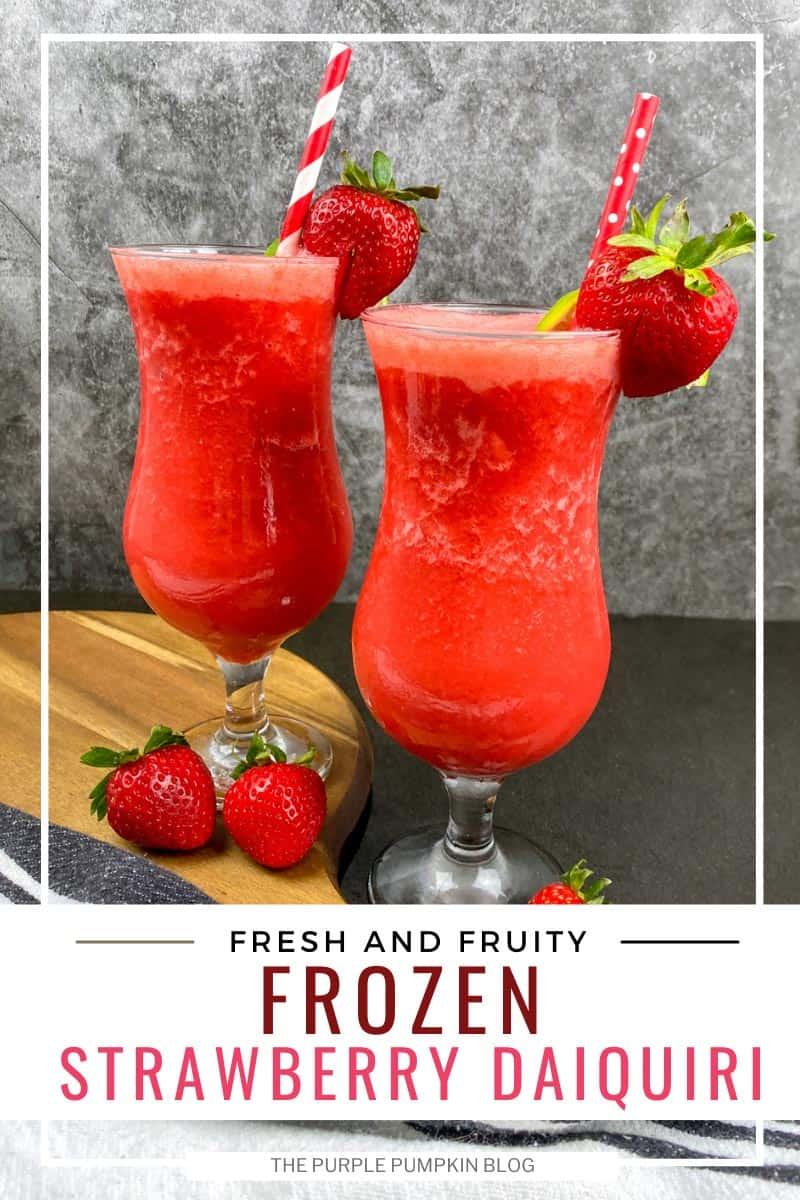 Fresh-Fruity-Frozen-strawberry-Daiquiri