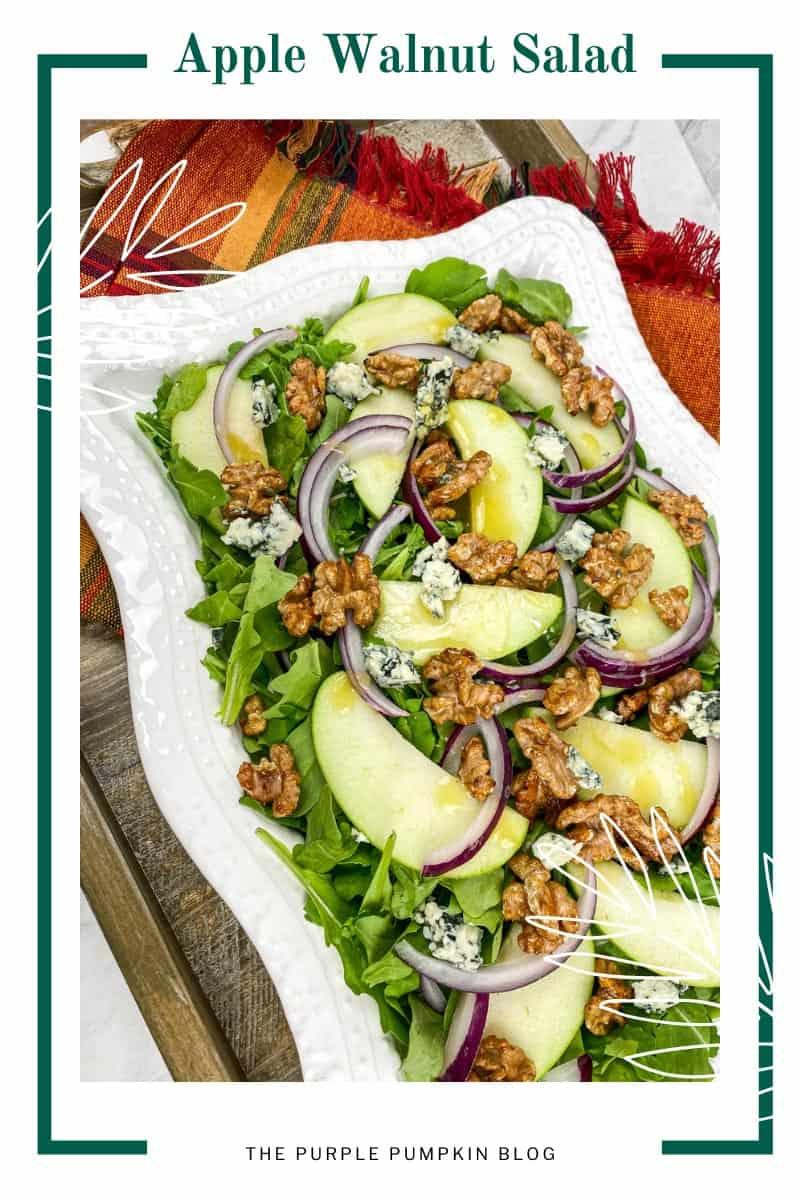 Recipe-for-Apple-Walnut-Salad