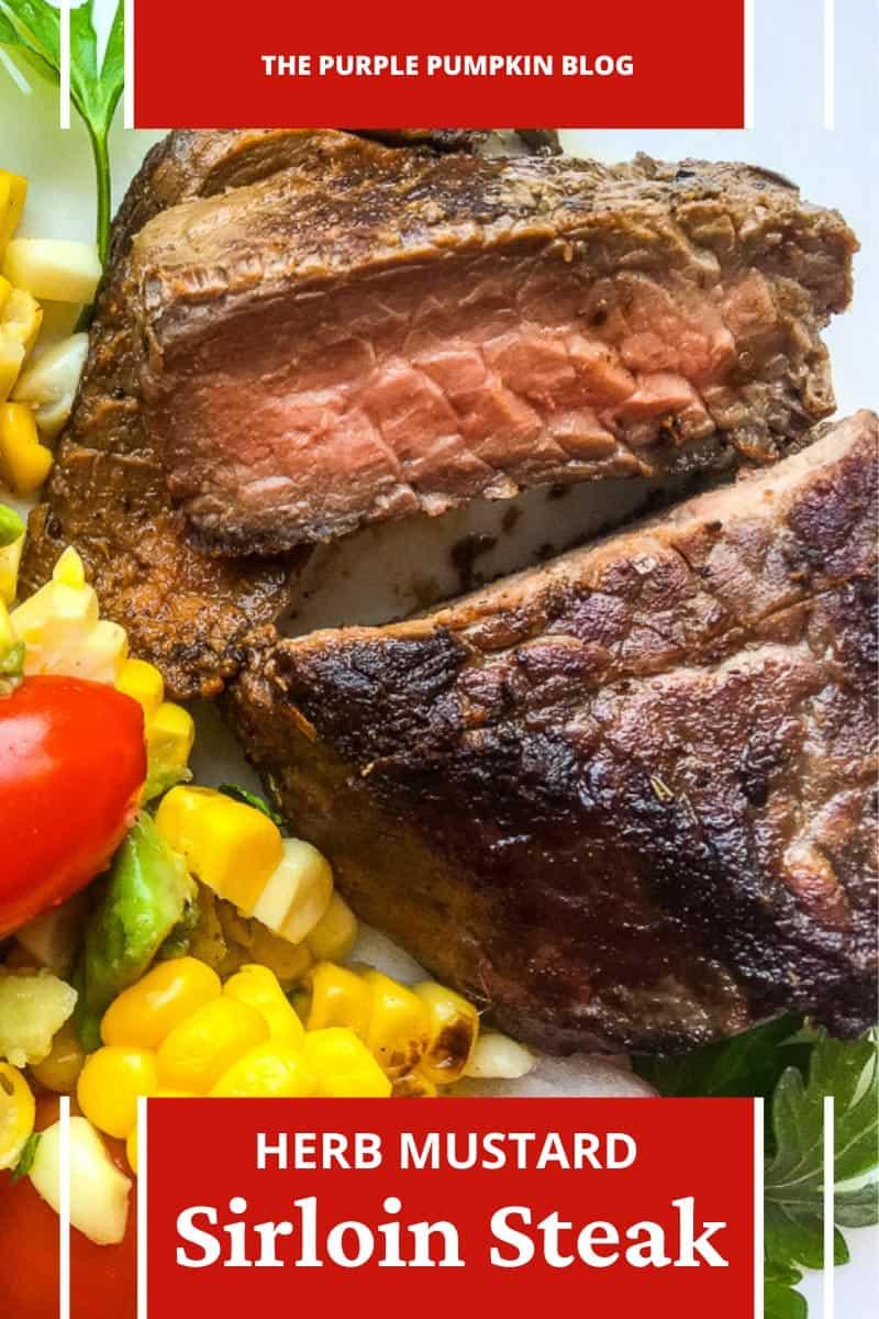 Recipe-for-Herb-Mustard-Sirloin-Steak