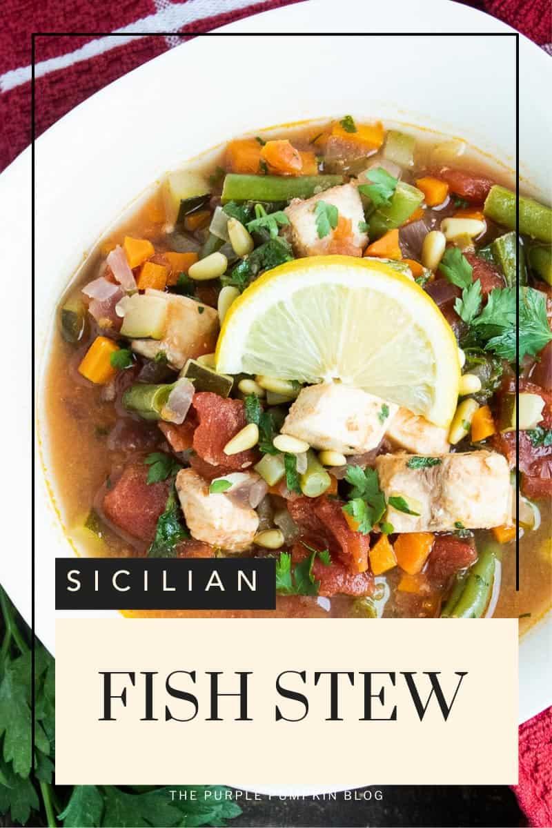 Sicilian-Fish-Stew