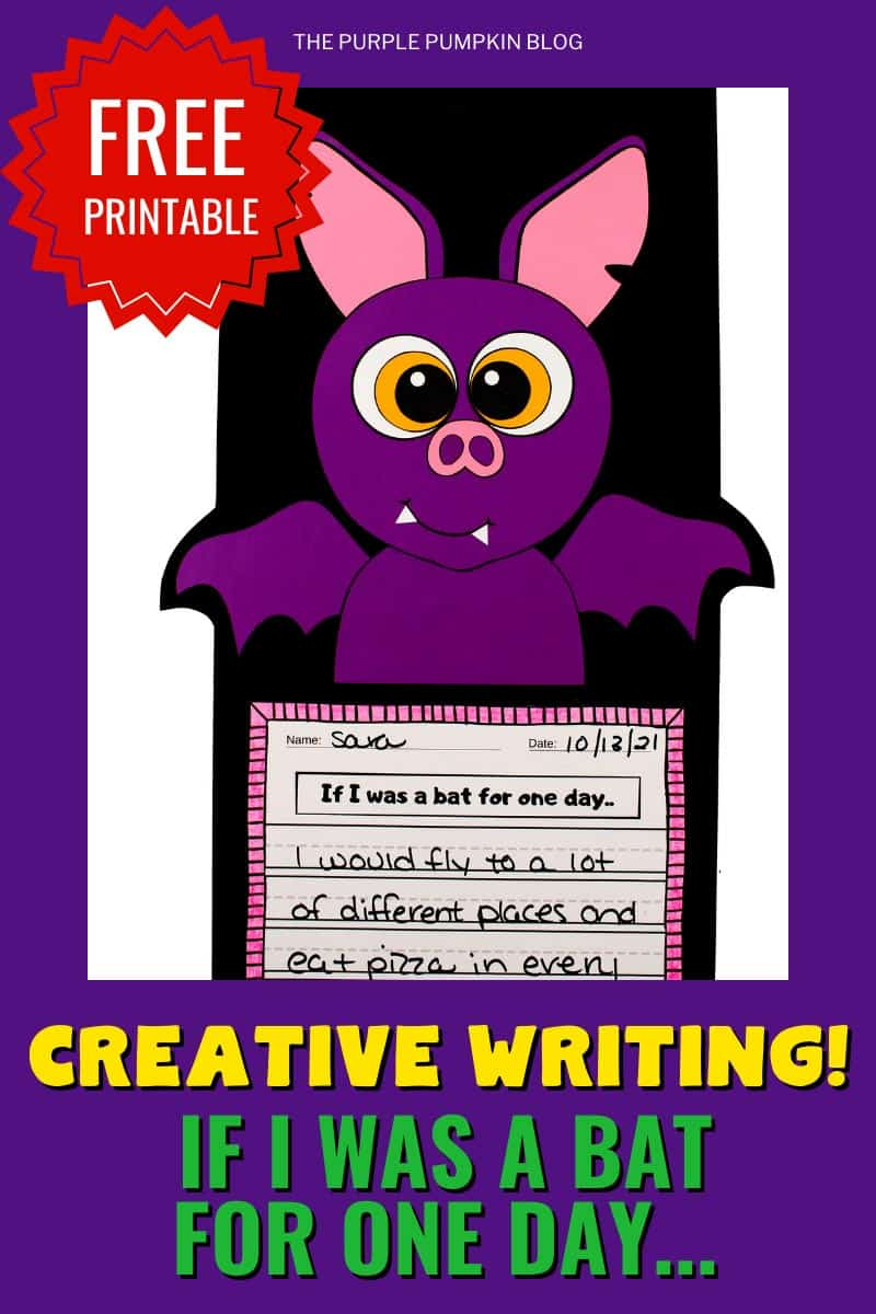 Free-Printable-Creative-Writing-If-I-Was-a-Bat-for-One-Day